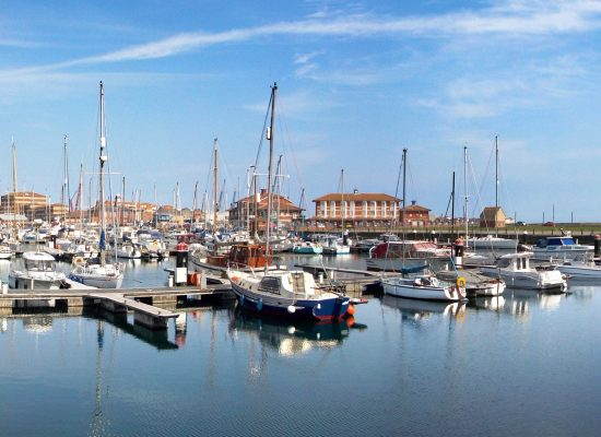 Nikon Coolpix L 27 Camera - Walk around Hartlepoll Marina - 8/4/2015