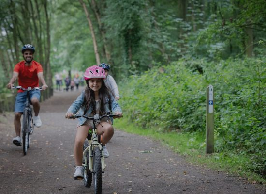 Guisborough Forest & Walkway
