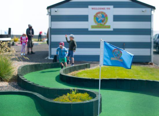 Loftys Crazy Golf