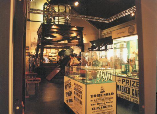 Museum of Hartlepool 1